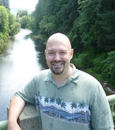 Jeff Falke